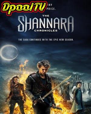 The Shannara Chronicles Serie Completa Latino MEGA
