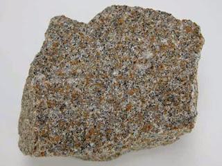 Arenisca | Las rocas sedimentarias
