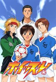 10 Rekomendasi Anime Bertema Sepakbola Terbaik Sepanjang Masa