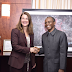 Photogist: Melinda Gates Meets With Governor Of Kaduna State