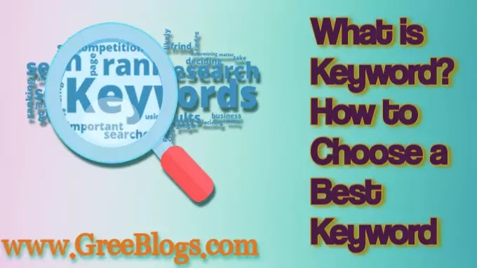 What is Keyword, How to use Keyword,Long tal keyword,Short keyword,SEO,Types of Keyword,low competition Keywords,High Competition keywords