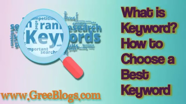 What is keyword Which Keyword is Best Short or Long tail to rank fast. 2020
