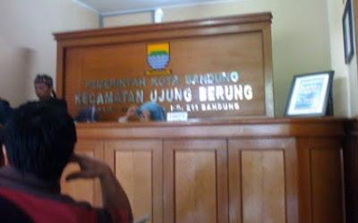 Berburu SMP Negeri di Bandung