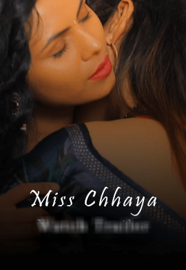 Miss Chhaya 2021 Hindi S01 E03-04 KiwiTv 720p HDRip 430MB x264