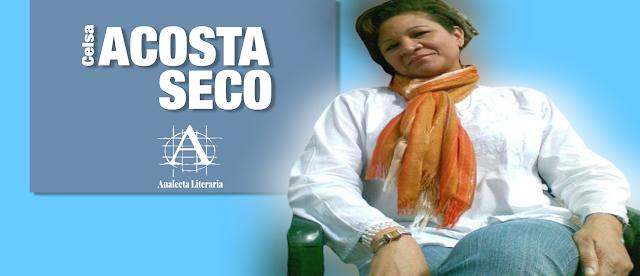 Celsa Acosta Seco  |  Poemas Éditos e Inéditos 1992-2016