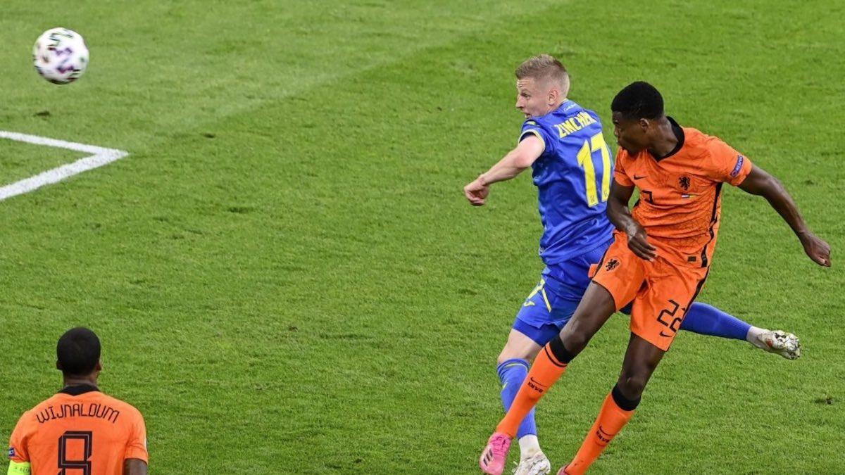 موعد مباراة هولندا ومقدونيا الشماليه في كأس الامم الاوروبيه