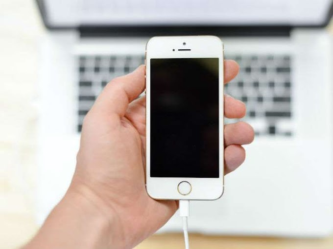 ¿Cómo hacer una captura de pantalla en iPhone?