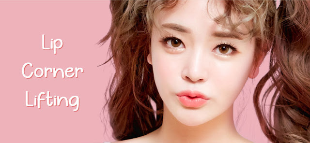 Plastic Surgery Gangnam Korea for Candy Lips!