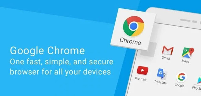 Download Google Chrome apk for Android latest version