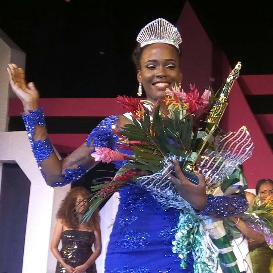 Eye For Beauty: MBGN 2015 Results: Nigeria Chooses Miss ...