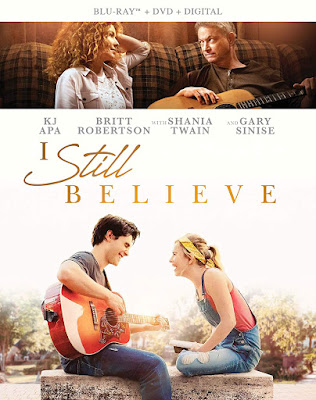 I Still Believe [2020] [DVD R1] [Latino]