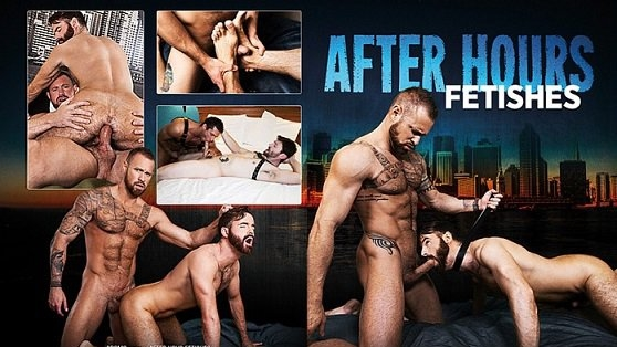 After Hours Fetishes / 2017 Full HD