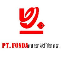 Lowongan Kerja PT Fonda Nusa Aditama
