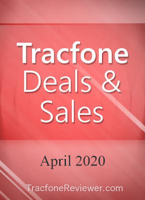 cheap tracfone smartphone 2020