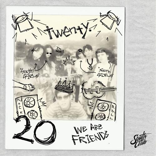 Nam Taehyun (South Club) – 20 – EP (ITUNES MATCH AAC M4A)