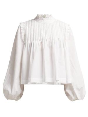 pakaian putih