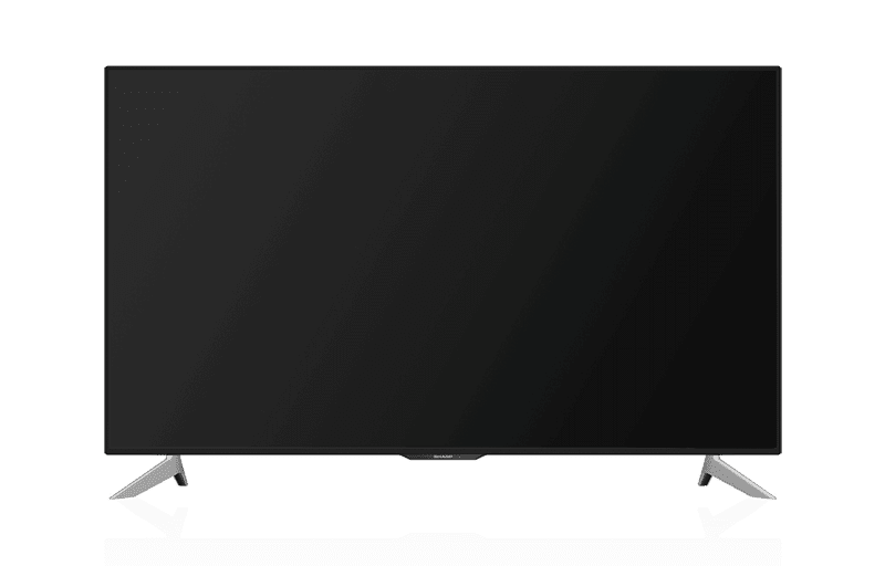 Sharp 60-inch AQUOS 4K TV