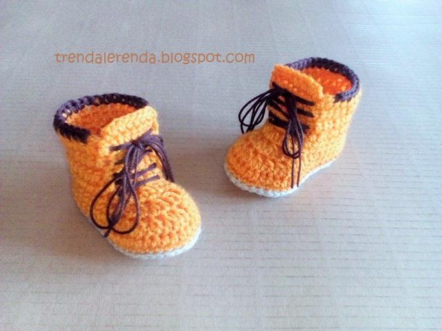 A LerendaPatucos Timberland Crochet Trenda Patrón Adidas Y Oferta JFKTl1c3