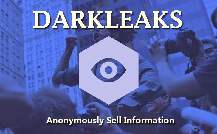 darkLeaks-bitcoin-secret-market