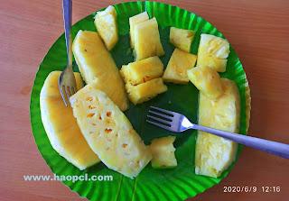 Best Pineapple