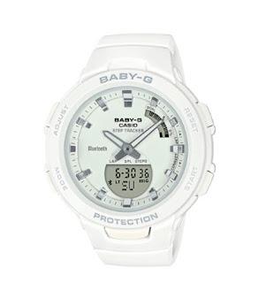 Kelebihan Jam Tangan G-Shock