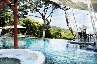 Costa Rica Honeymoon Destinations makanda