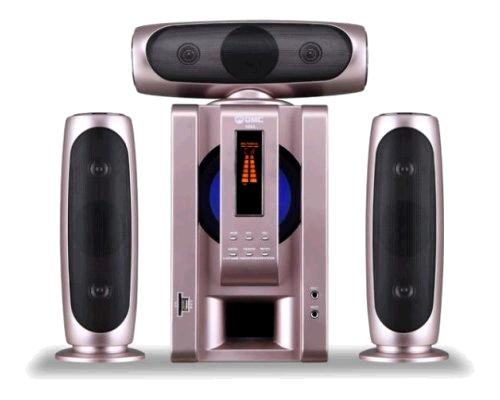 Harga Speaker Aktif GMC 885A - Harga dan Spesifikasi