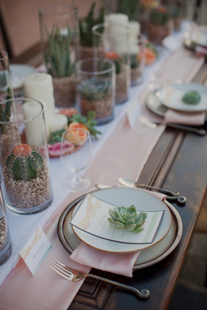 Spanish Bridal Fashion With Mexican Wedding Inspiration