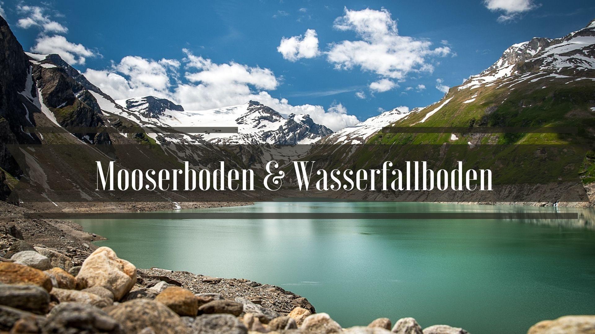 Jezioro Alpy