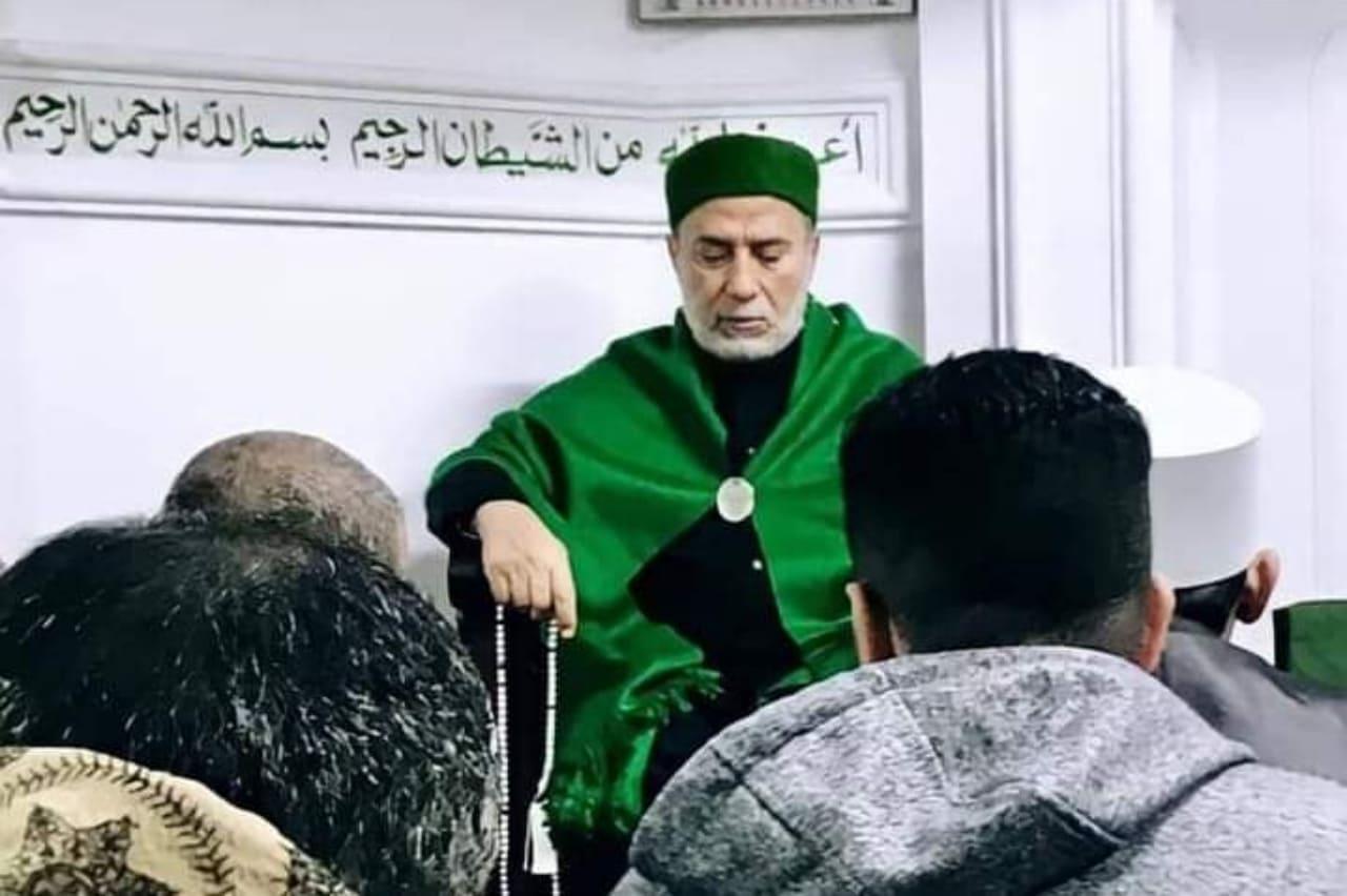 Pesan Syaikh Yosri Rusydi Gabr Al-hasani Dalam Menyambut Ramadhan