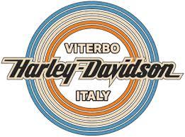harley davidson viterbo logo