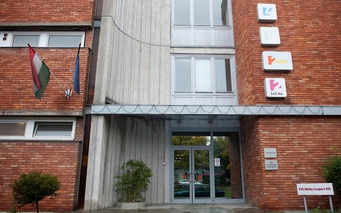 Vádat emeltek a férfi ellen, aki robbantással fenyegette a TV2 székházát