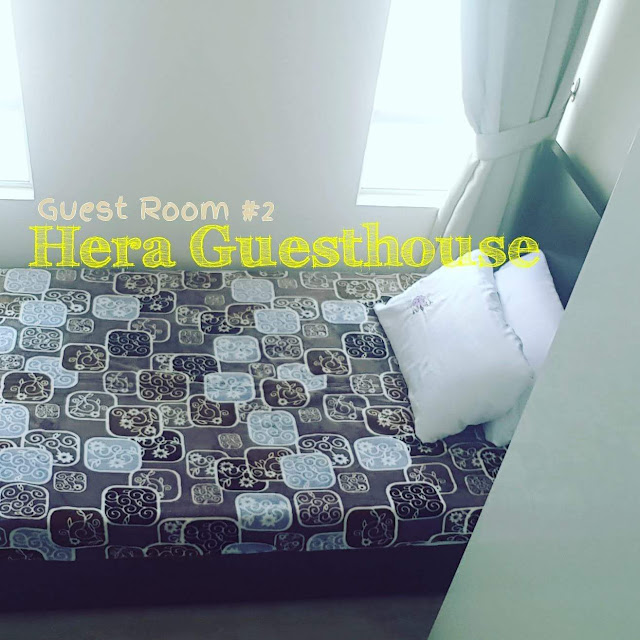 Guesthouse di Kota Kinabalu Sabah