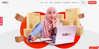 cara meningkatkan penjualan melalui sakoo.id