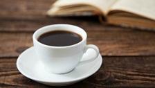 Brûlures d'estomac à cause du café