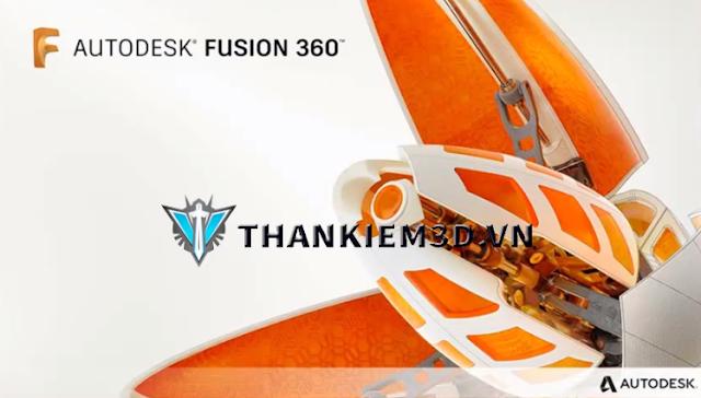 huong dan qua trinh cai dat Autodesk Fusion 360 c.r.4.c.k