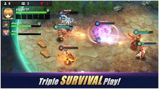 Download Royal Crown Apk Battle Royale Terbaru