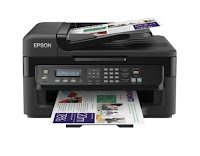 Driver Epson Workforce WF-2530WF