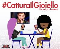 Logo #CatturailGioiello : vinci gratis decine di premi Marlù Gioielli