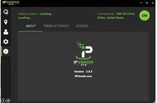Ipvanish Software