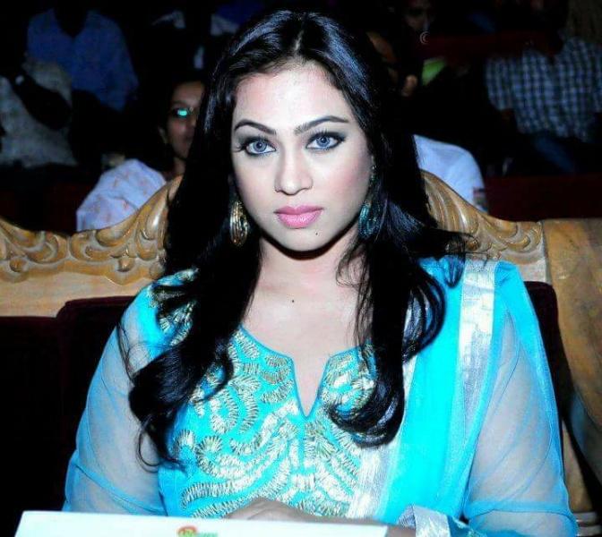 Sadika Parvin Popy Biography & Images 18