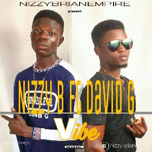 Nizzy B Ft David G - Vibe