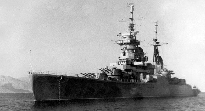 Hasil gambar untuk 14 kapal perusak yang dikirim Soviet