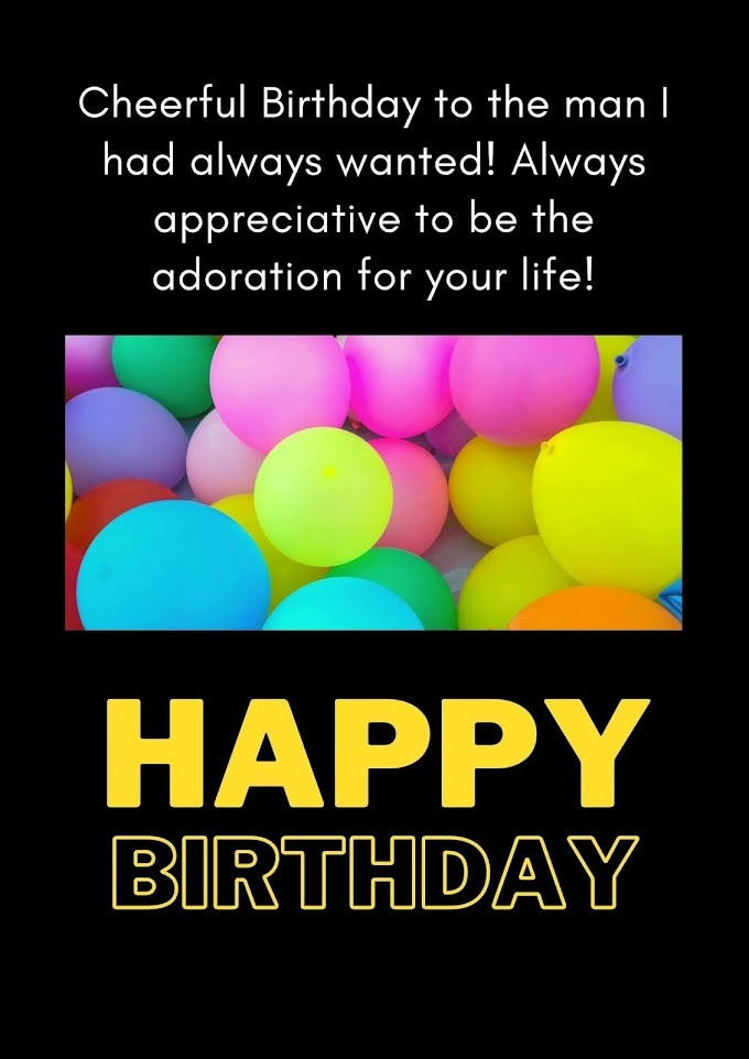 Happy Birthday Wishes for Friend - Birthday Wishes Messages
