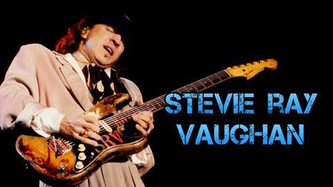 Stevie Ray Vaughan: Biografía y Equipo