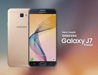 تعريب جهاز Galaxy J7 Prime SM-G610M 7.0