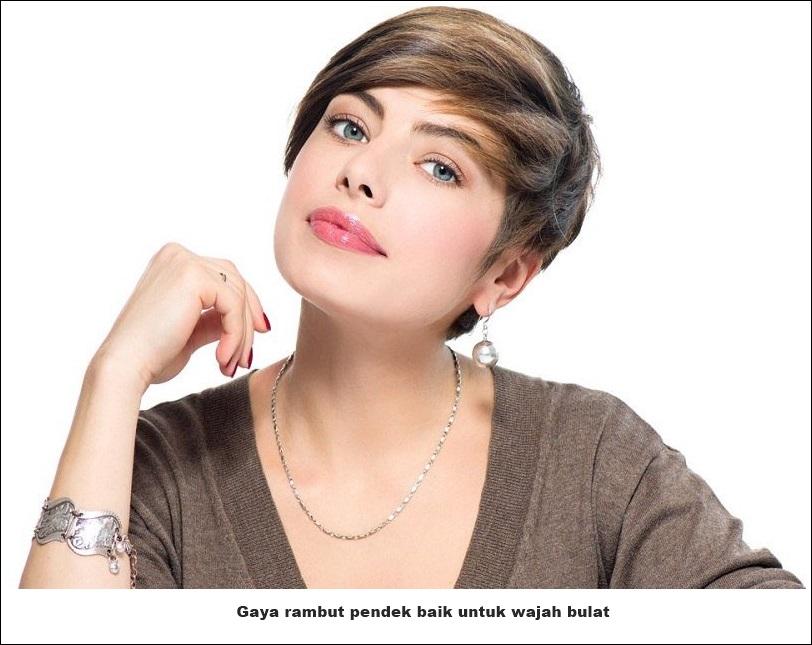 7 Model Rambut Pendek Wanita Terbaru 2019 Bikin Cantik Infoopas Com