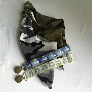 sy dregglis napphållare bebis beställning totoro kamouflage kläder tyg