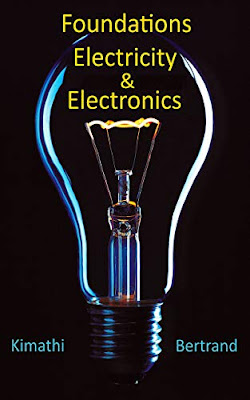 Foundations Electricity & Electronics by Ron Bertrand and Humphrey Kimathi