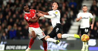 Derby vs Nottingham Forest Preview and Prediction 2021